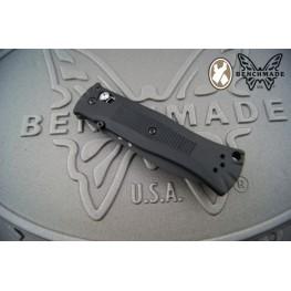 Nóż Benchmade 530SBK Pardue (136-038) KB