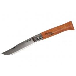 Nóż składany Opinel No.12 Carbon