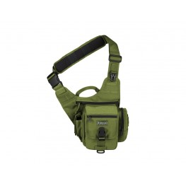 Torba Maxpedition Fatboy S-Type Versipack OD Green (0408G) C